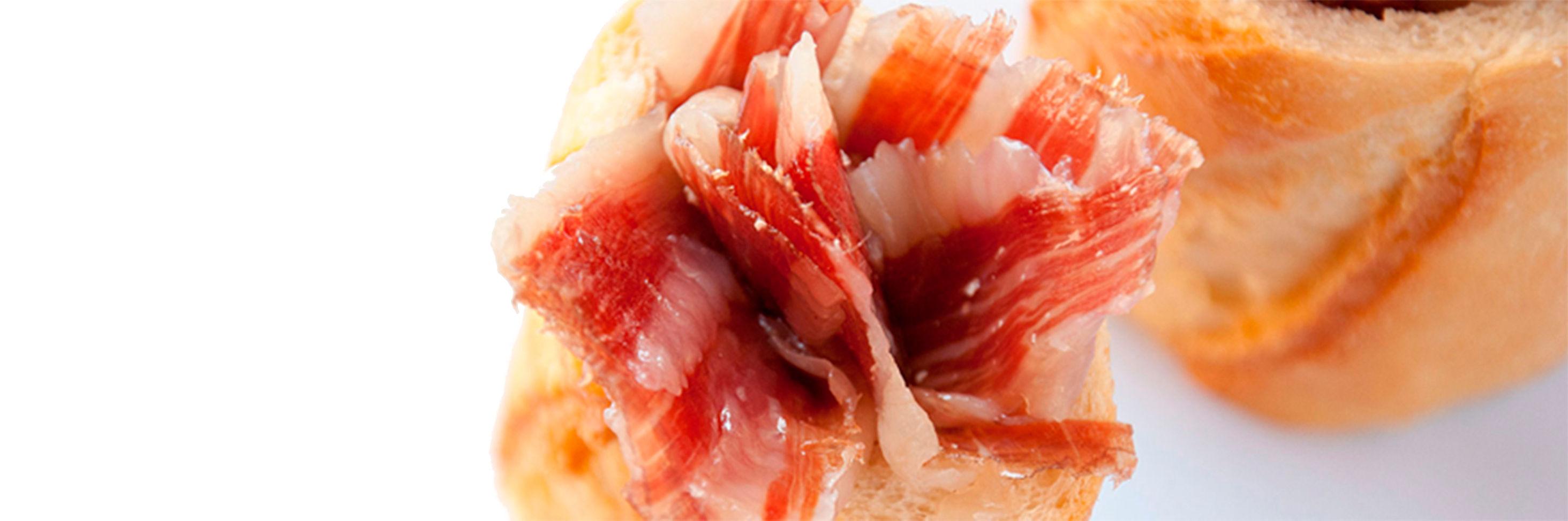 El mejor jamón pata negra directo de productores españoles